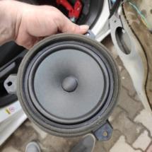 Corolla E150 front factory speaker